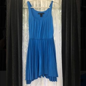 Marc by Marc Jacobs blue summer dress XS